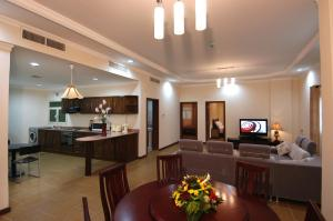 Ramee Suite Apartment 4